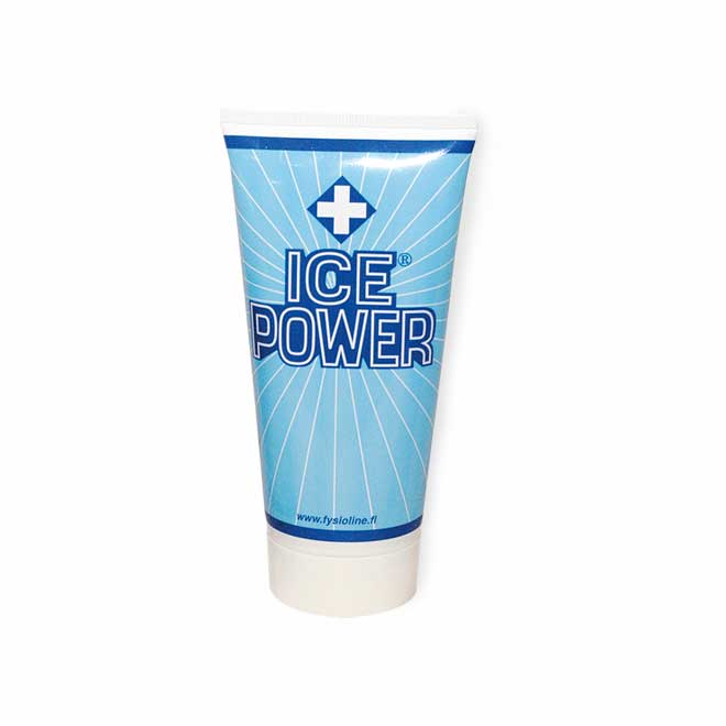 Ice Power Gel 150 ml