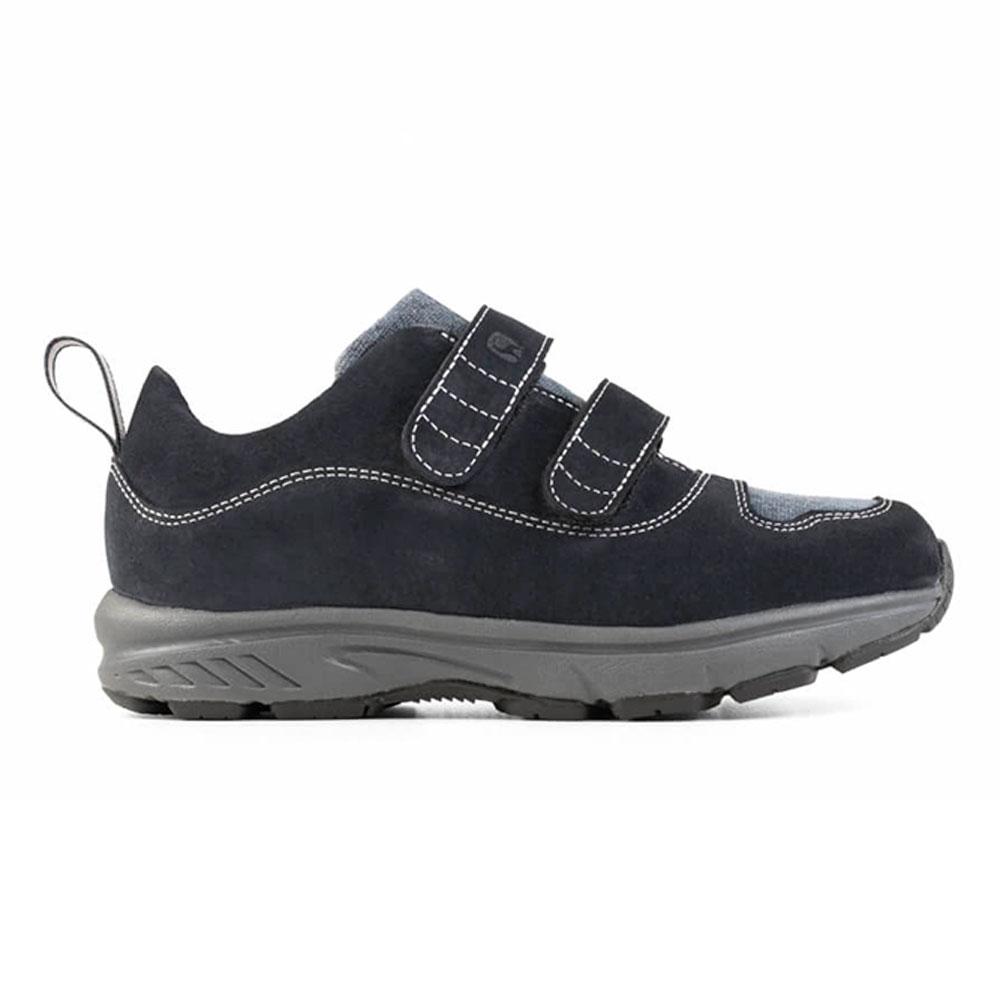 Fabriksfremstillet fodtøj til børn Fokus på god støtte om